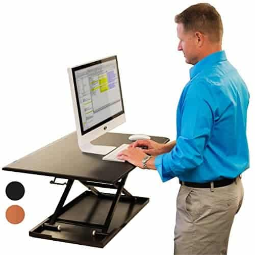 AirRise - Standing Desk Converter