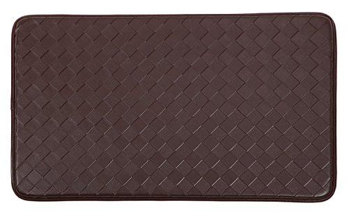 AnthroDesk standing desk anti-fatigue comfort floor mat