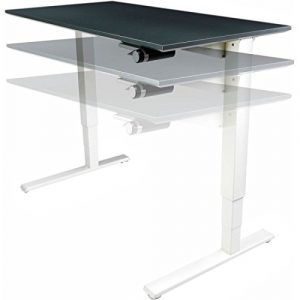 Humanscale - FNSM43 - Humanscale Float Table Base